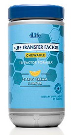 4Life Transfer Factor Chewable UK